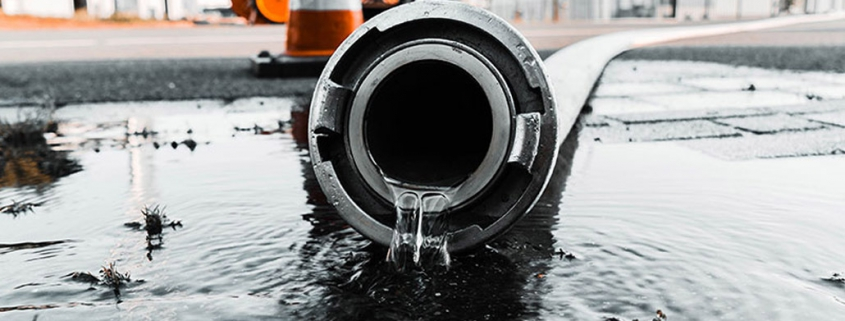 Global Hydro | L'assainissement polyvalent en Ile-de-France