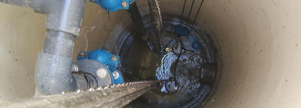 Entretien & Maintenance Relevage | Global Hydro