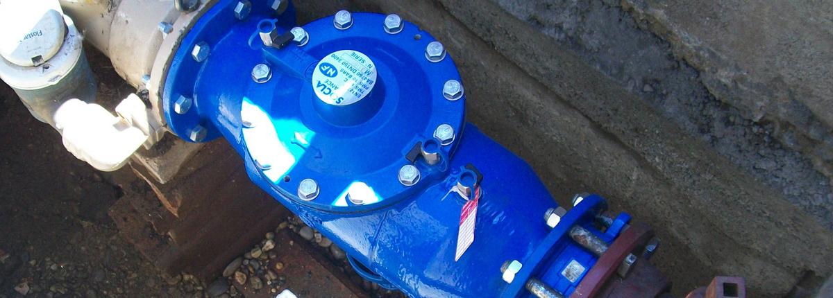 Contrôle des disconnecteurs | Global Hydro